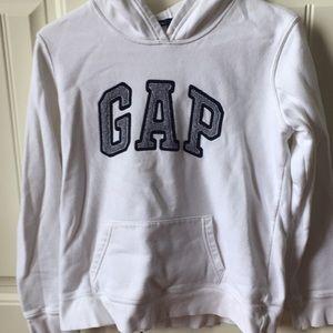 2/6$ sale Gap hoodie